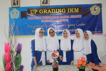 Upgrading IKM AKBID